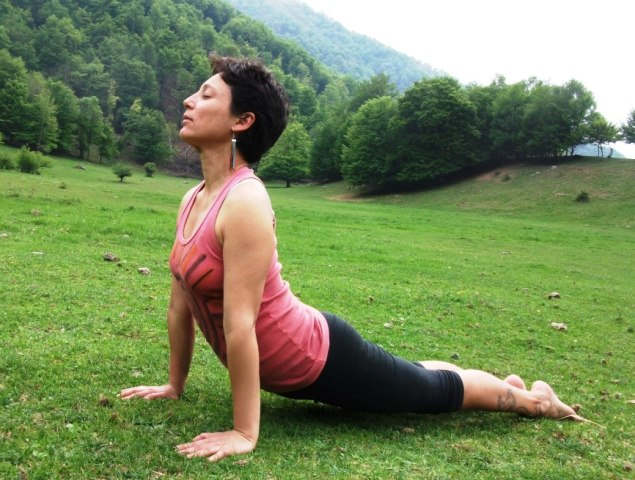 soham yoga gairaut